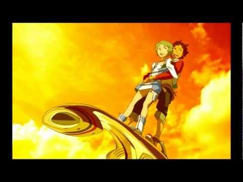 Eureka Seven - Niji - Full [HD] 1080p
