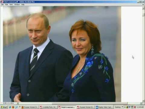 Denies Secret Marriage To Russian 56