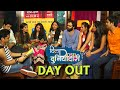 Dil Dosti Duniyadari Get Together In Coffee shop