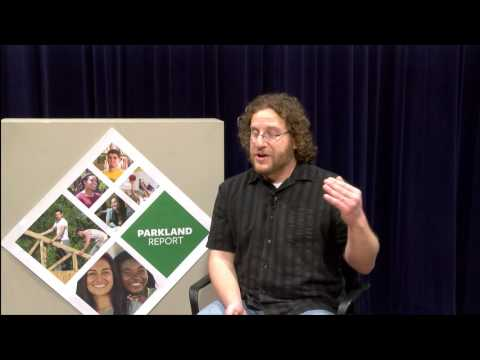 Parkland Report - Service Learning