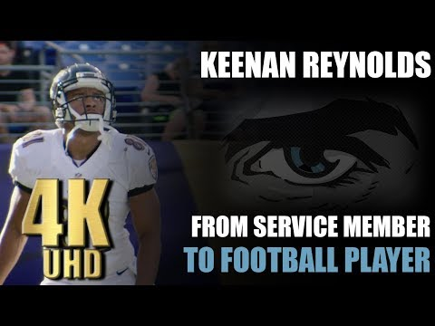 From Service Member To Football Player 4K SUHD