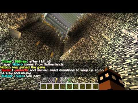 minecraft freebuild server cracked 1.5