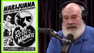 dr andrew weil the roadblocks government sets to stop marijuana science joe rogan