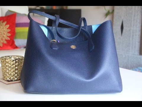 Tory Burch Perry Tote Un Bagging And Review