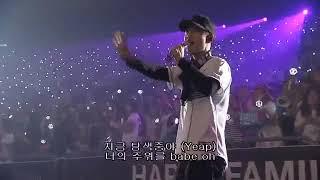 EXO - Growl Remix (EXO'rDIUM in Seoul)