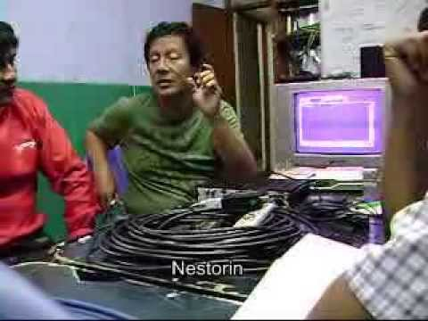 Curso  Como ubicar Satelites Television Satelital