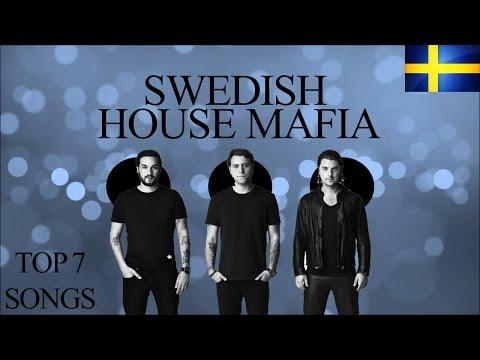 Top 7 Songs by Swedish House Mafia!