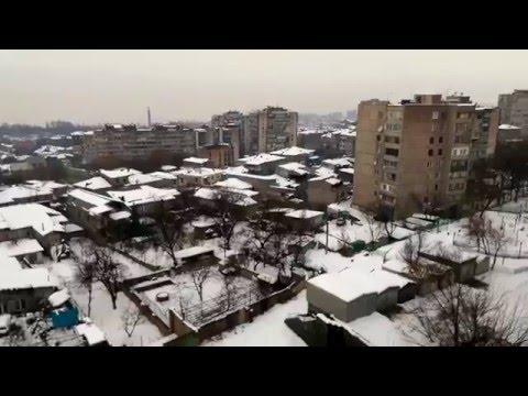 Погода в Ереване 7 января 2016