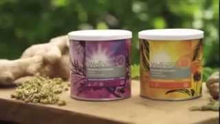 Wellness напиток от Oriflame