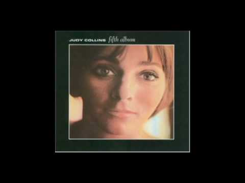 Judy Collins - Thirsty Boots.