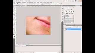 Как сделать идеальную кожу в фотошопе