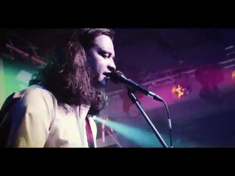 Live video from Stoned Jesus' show in Gogol BARdello