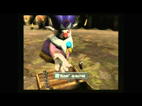 CGRundertow - DARK CLOUD for PlayStation 2 Video Game Review