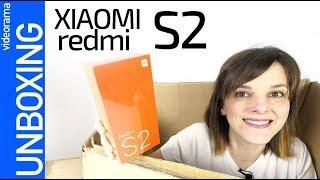 Xiaomi Redmi S2 unboxing -¿EQUILIBRIO low cost?-  🐢🐎
