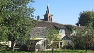 Schelluinen: Welkom in dit mooie dorp in Zuid-Holland