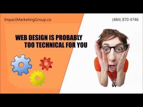 Impact Marketing Group Bethlehem, PA - Responsive Web Design Services