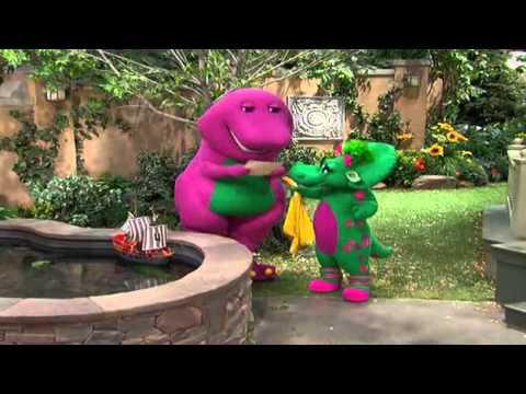 Barney 123 Lerning HQ