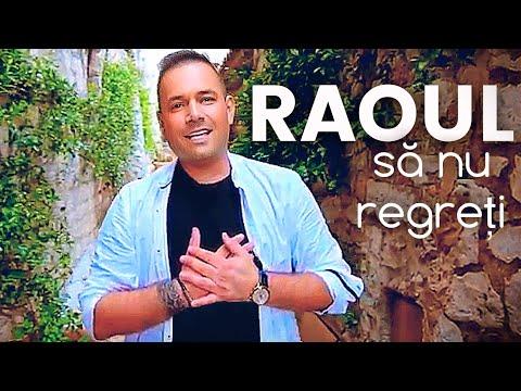RAOUL - SA NU REGRETI (videoclip oficial 2019)