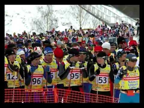 На аукционе марафонцам продавали красивые номера