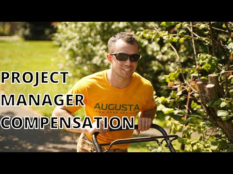 👷 Hiring A Landscape PROJECT MANAGER! How Much Should They Get Paid?
