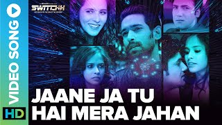 Jaane Ja Tu Hai Mera Jahan (Bappi Lahiri) Mp3 Song Download