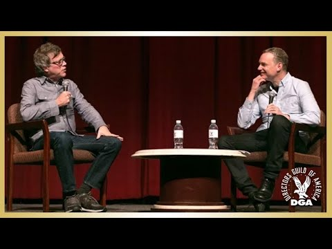 Carol DGA Q&A with Todd Haynes and Wash Westmoreland