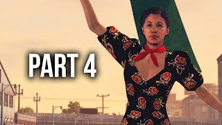 LA Noire Remastered Gameplay Walkthrough Part 4 - The Consul