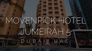 Обзор Movenpick hotel Jumeirah beach 5 ОАЭ Дубай Питание бассейн номер и пляж в 2021 году