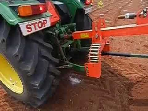 Farm Implements – Welcome to Bull Agro
