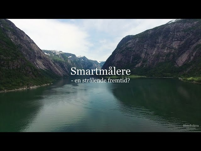 Smartmålere – en strålende fremtid? (del 1)