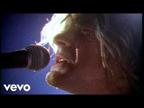 Nirvana - About A Girl (Live at the Paramount Theatre)