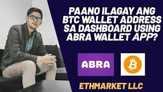 PAANO MAG LAGAY NG BTC WALLET …