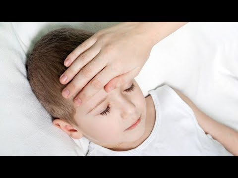 The common diseases in children that can harm your - YouTube