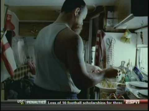 Malfunzionamento Commerciale prototipo  World Cup Nike 2010 commercial Drogba, Rooney,Ribery - YouTube