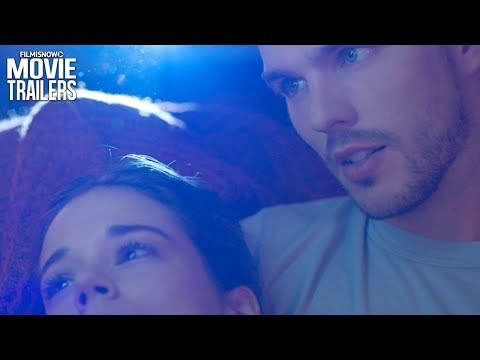 NEWNESS Trailer - Nicholas Hoult & Laia Costa Struggle with Monogamy in a Social Media Age