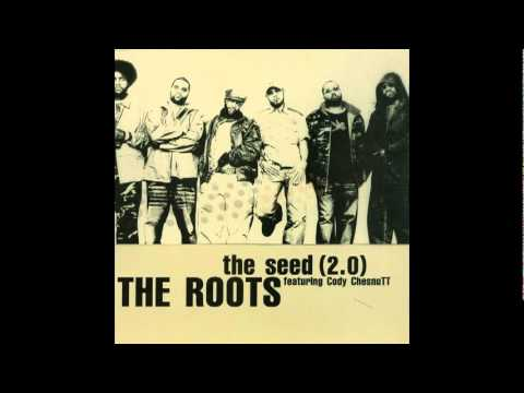 The Roots ~ The Seed 2.0 ft Cody ChesnuTT