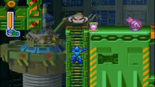 Mega Man 8 ( Türkçe ) bölüm 4 Granade Man