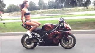 And rice Bikini lake bikes