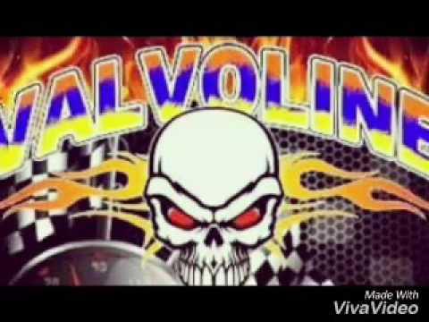 """VALVOLINE CINUNUK TEAM"""""""