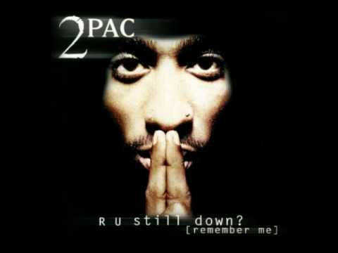 2pac - When I Get Free II (1997)(Dj Cvince Instrumental)