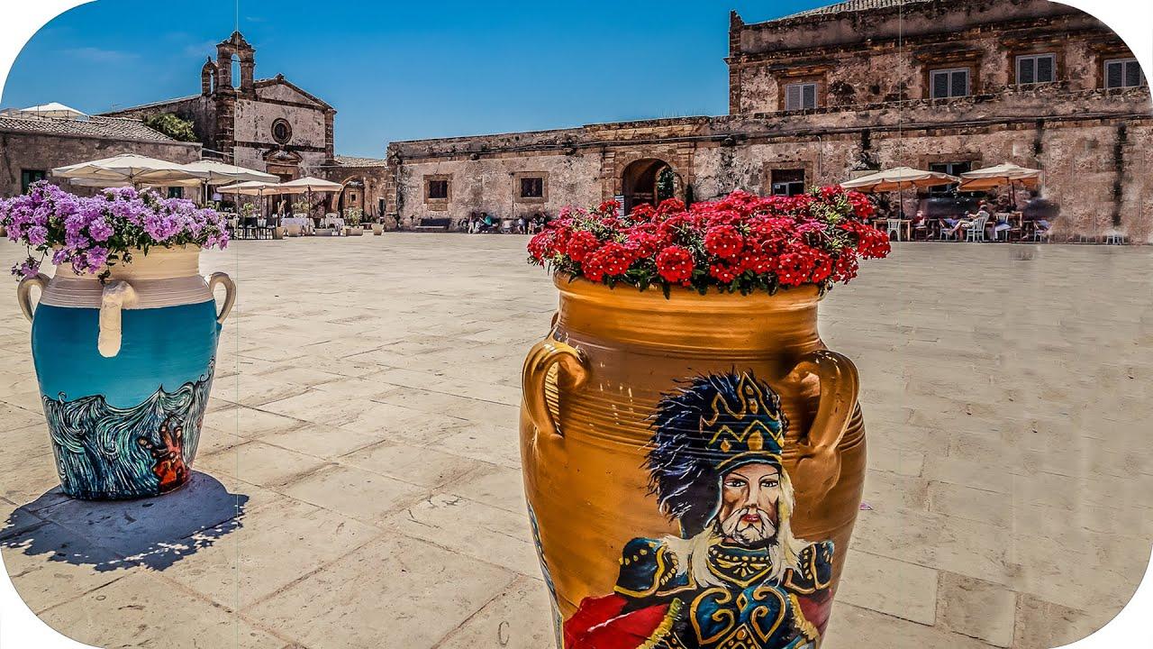 Foto bellissime della sicilia fotografie sicilia video for Case belle da vedere