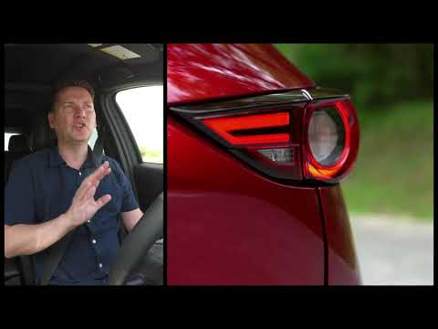 2019 Mazda CX-5 Signature Diesel Car And Automotive Product Reviews