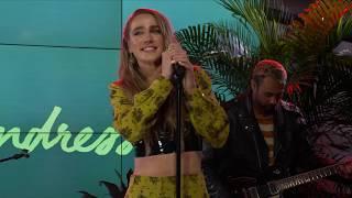 Baixar Ingrid Andress - Lady Like (Live at YouTube Space NY)