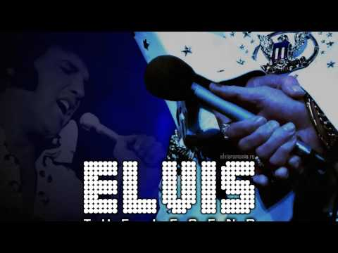 ELVIS PROMO VIDEO MY