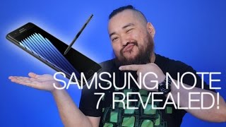 Samsung Galaxy Note 7 Reveal, Windows 10 is still Free, PSVR needs 60 Feet(Samsung unveiled their latest flagship device, the Galaxy Note 7. Microsoft is still offering Windows 10 for free for people who use assistive technologies., 2016-08-03T01:23:04.000Z)