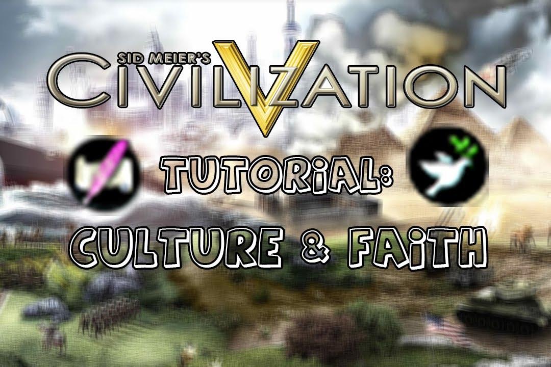 Civilization 5 | anfänger tutorial #5 siedler und religion youtube.
