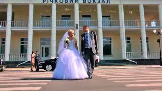 Свадебная прогулка клип 2