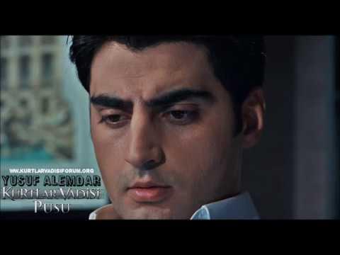 Yusuf Alemdar Cendere