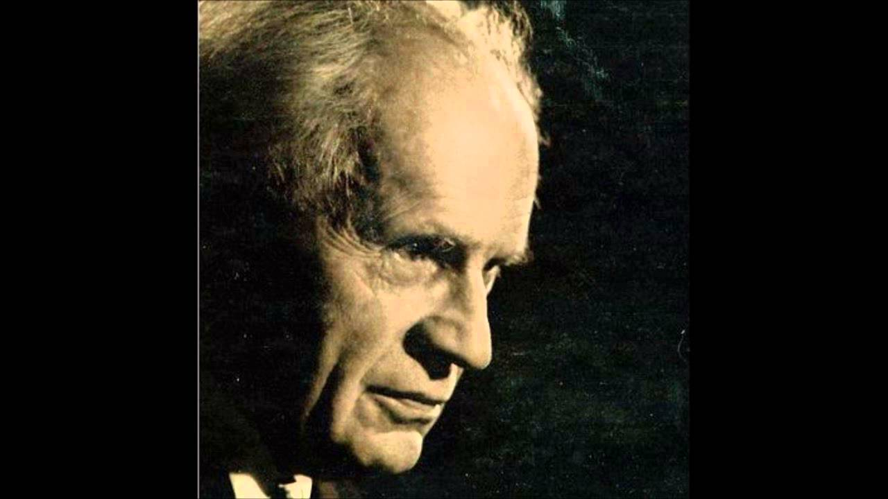 Wilhelm Backhaus Beethoven Sonatas 17 28