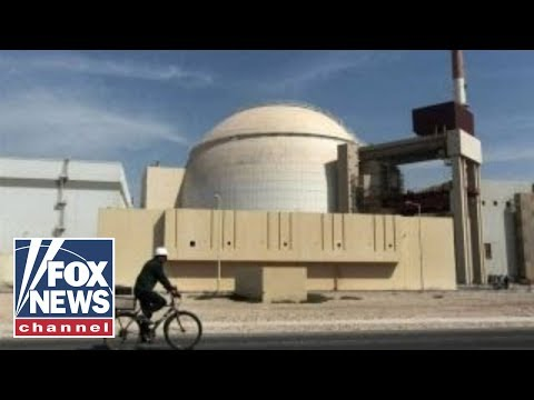 Marc Thiessen on decertifying the Iran nuclear agreement